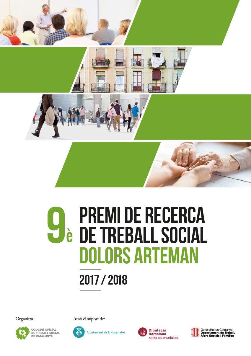 9è Premi de Recerca de Treball Social Dolors Arteman
