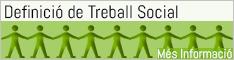 Definició de Treball Social