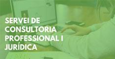 Consultoria professional i jurídica
