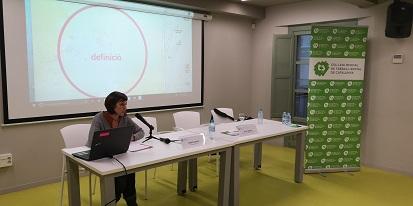 Conferència amb motiu del Dia Europeu de la Mediació