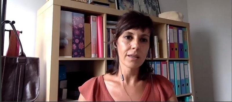 Olga Zamora
