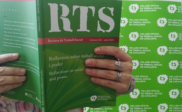 Revista Treball Social (RTS)