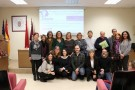 Jornada de la Universidad Complutense de Madrid