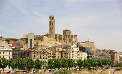 TSCAT Lleida