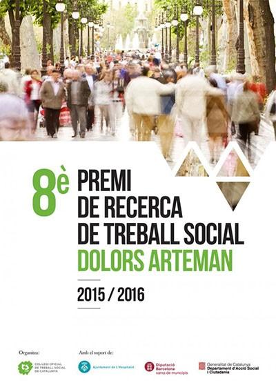 8e Premi Dolors Arteman