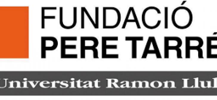 xerrada a la Fundació Pere Tarrés