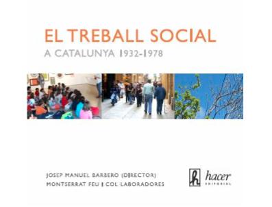 El treball social a Catalunya 1932-1978